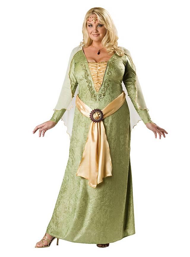 sc 1 st  Maskworld & Elf Princess Costume - maskworld.com